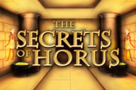 Secrets of Horus Klein